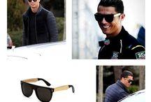 Sunglasses brand ???
