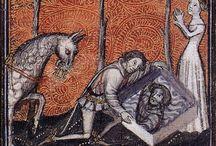 Medieval Art / by Dan Denney
