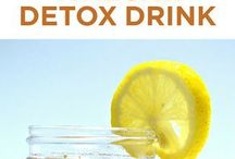 Health, detox