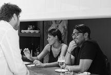 Wally Lopez en Mesa 0 / ¡Mr. Wally Lopez inauguró nuestra #Mesa0 esta temporada! Toda una experiencia para los dj´s más foodies que pasan por #Ibiza.