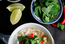 Our favorite #Asian #Recipes
