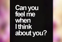 Gedachten