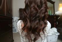 Hair! / by Hannah Chapman