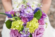 Bridal Bouquets / by FLAWLESS Hair and Makeup Design