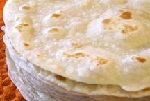 Motherland recipes