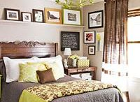 Bedroom Decor Zzzzzz / by Teresa Kendall