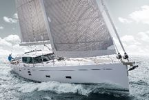 Calypso / Calypso is the latest addition to the Flying Fish fleet of yachts. We are promoting Adventure sailing trips with Calypso around the world.