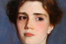 John Singer Sargent  1856 - 1925