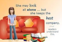 Books can never be replaced / by Cindy Young