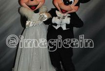 Mickey Mouse -black-