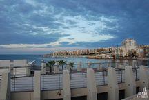 Malta / 316 km2 de arte, historia, mar y culturas.