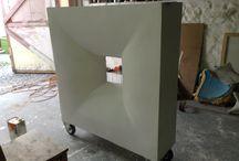 Build speaker cabinet