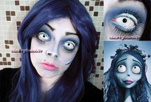 Halloween / by Thilwen Geek and Gloss