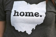 I Love Ohio / Ohio is a pretty awesome place, here's how we show our Ohio Love! / by Mark Advertising Agency