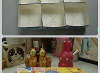 коробки органайзеры