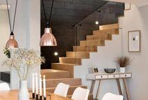 Lépcső feljáró