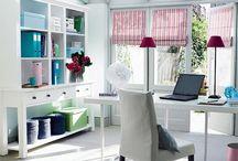 Home office, craft room | Dolgozó szoba, hobbiszoba | Arbeitszimmer, Hobbyraum