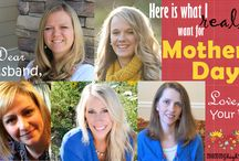 Good Mothers Day Gift Ideas from Moms