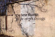 Quotes I Like / by Prince Edward Island Preserve Co.