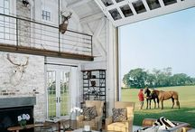 Barnhouse style