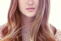 SHAILENE WOODLEY / Shailene Woodley born november 15, 1991 in san bernadino county, california, usa