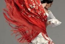 Flamenco / by Bev Murphy