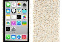 iPhone 5C deksler / http://www.mytrendyphone.no/shop/iphone-5c-deksler-224057s.html