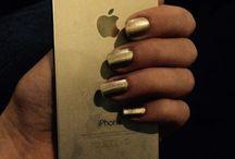 GOLD!!! <3