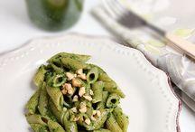 VEGETARIAN RECIPE / Ricette vegetariane per un nuovo stile di vita