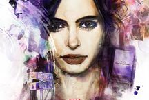 Jessica Jones (Marvel)