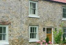 The Farmhouse @MiddletonLodge