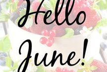 Juni -June