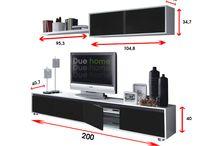 mesa TV sala