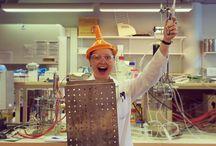 Crazy yeast cultivator