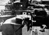 M3 Stuart Giapponesi