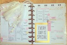 Planner Obsessions