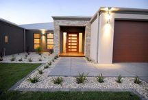 House exterior ideas