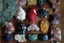 Crystals ✨✨✨