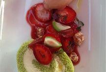 Vegan Desserts and Recipes! / by Sugar Loco