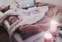 Winter room ☃