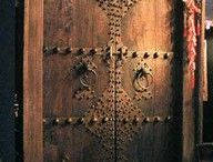 doors and ornamen
