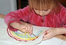 Hobby-Sewing: With Kids