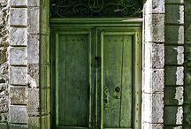 Fabulous Doors