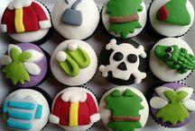 Cake - Peter Pan