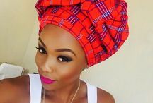 Bonang Matheba / She who reigns