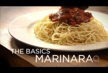 Cooking - Basics Worth  Sharing / by Carlo Anastasio