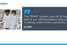 TRIMIT Customer Quotes