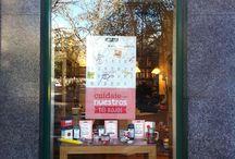 Nuevos propósitos Tiendas / Nuestros Nuevos propósitos ya están en las #tiendas. ¡Te esperamos!