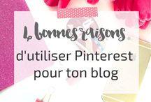 Blogging et contenu web / Astuces permettant d'améliorer son blog