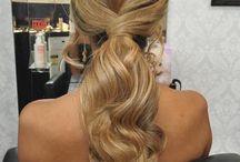 καταπληκτικο hair styling